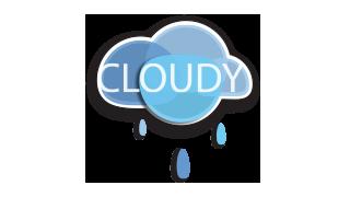 Cloudy-client