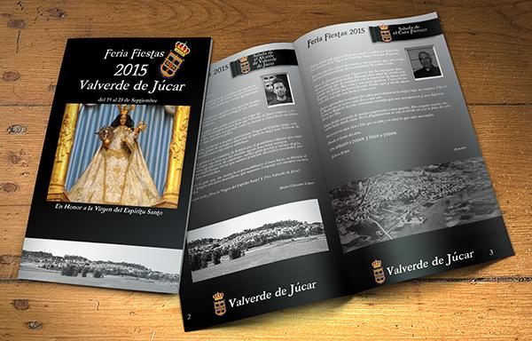Programa Feria 2015 Valverde de Júcar
