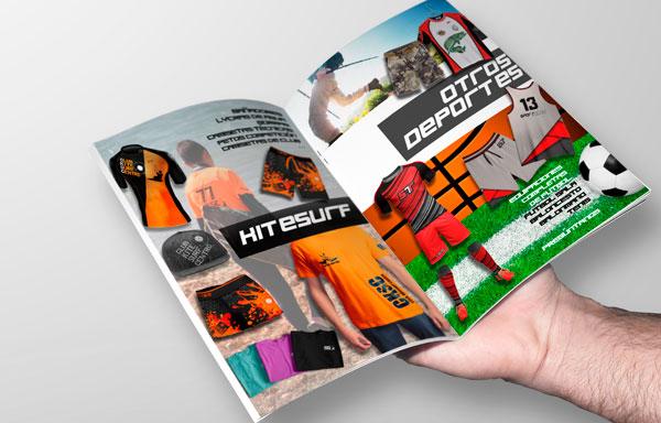 Catálogo Sportecnic 2018