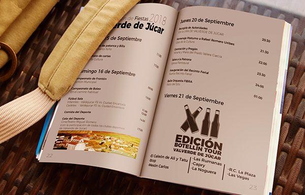 Feria 2018 Valverde de Júcar